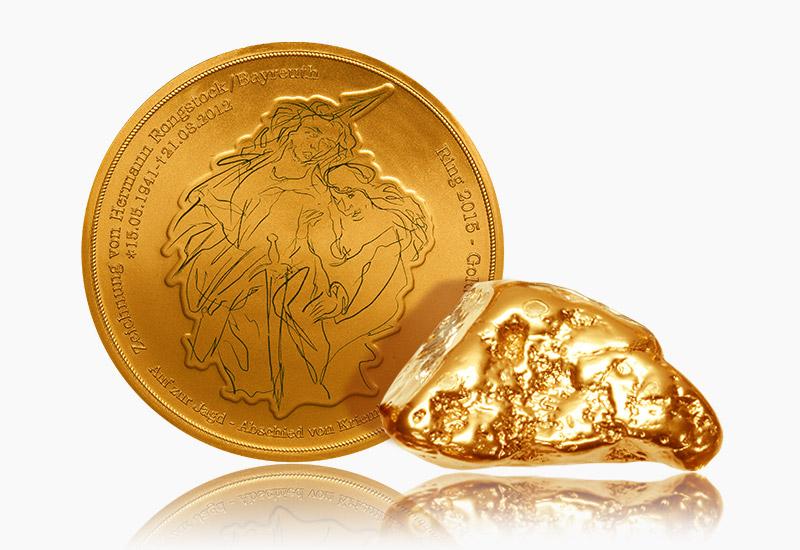 GLOBAL GOLD SIEGFRIEDTALER 2015